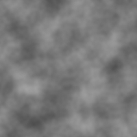 Black and White Perlin Noise